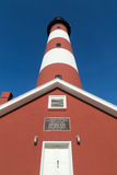 Assateague-Leuchtturm, Virginia Stockfotografie