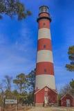 Assateague Lighthouse Royalty Free Stock Photography