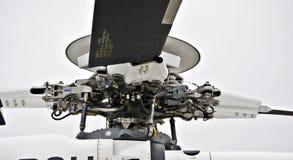 Assemblée de rotor principal - pivot Images stock