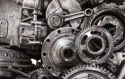 Assemblaggio meccanico immagini stock libere da diritti