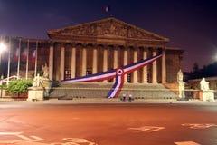 Assemblée nationale Stock Photos