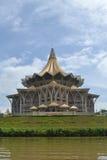 Assemblea di condizione del Sarawak Immagine Stock