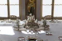 Assemblee nationale, hotel de Lassay, Paris France Royalty Free Stock Photos
