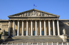 Assemblee Nationale Stock Images