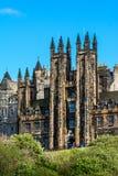 The Assembly Hall, Edinburgh, Scotland Stock Image
