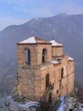Assenovs Festung Stockbilder