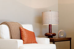 Assento acolhedor Imagens de Stock Royalty Free