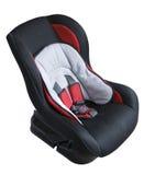 Assento de carro de crianças | Isolado Fotografia de Stock
