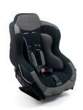 Assento de carro do bebê Fotografia de Stock