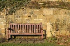 Assento no Sun Imagem de Stock Royalty Free