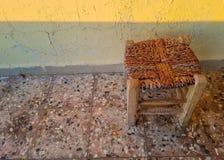 Assento tradicional Imagens de Stock