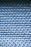 Assentos 1 do futebol fotografia de stock