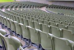 Assentos Fotos de Stock