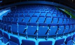 Assentos imagens de stock royalty free