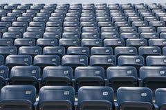 Assentos Imagem de Stock