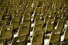 Assentos fotos de stock royalty free