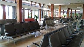 Assentos nas fileiras Imagem de Stock Royalty Free