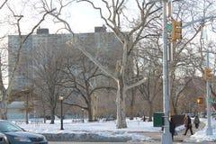 Asser poboru park jest częścią Coney Island kompleks Obraz Royalty Free