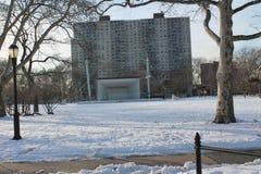 Asser poboru park jest częścią Coney Island kompleks Zdjęcie Royalty Free