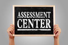 Assessment center Stock Images