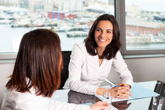 Free Assessment Of Employee Stock Images - 93821154