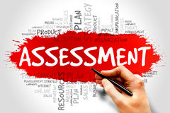 Assessment Stock Photos