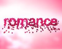Assez Romance Illustration de Vecteur