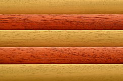 Assi di legno Immagini Stock Libere da Diritti