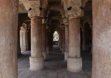 Assi Khamba ki Baori, Gwalior Fort