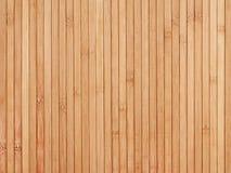 assicelle di bambù gialle Fotografie Stock Libere da Diritti
