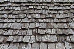 Assicelle di legno immagine stock libera da diritti