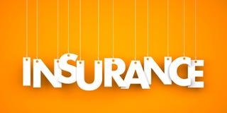 assicurazione illustrazione di stock