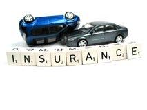 Assicurazione Fotografia Stock Libera da Diritti