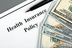 assicurazione Immagini Stock Libere da Diritti