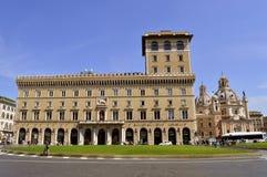 Assicurazioni Generali insurance company building Stock Photo
