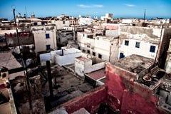 Assilah miasteczko Zdjęcie Royalty Free