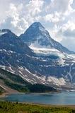 assiniboine góra Fotografia Royalty Free