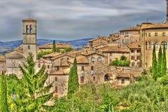 Assisi Photo stock