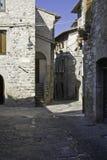 Assisi Photos stock
