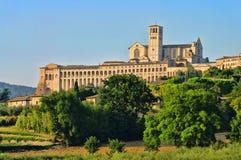 Assisi Στοκ φωτογραφία με δικαίωμα ελεύθερης χρήσης