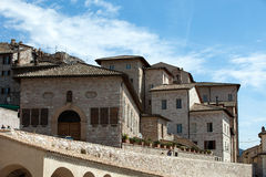 Assisi Stock Photography