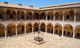 assisi Images stock