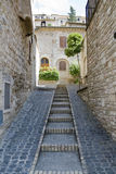 Assisi Royalty Free Stock Photos