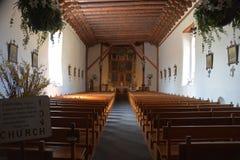 assisi church de Francisco SAN Στοκ Εικόνες