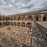 Assisi Dome Saint Francis Church Royalty Free Stock Photography