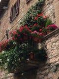 Assisi, Italia Fotografia Stock Libera da Diritti