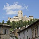 Assisi, Italy Imagem de Stock