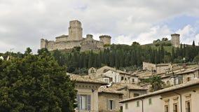 Assisi, Italy fotos de stock