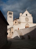 Assisi,Italy Royalty Free Stock Photography