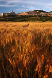 Assisi Italy Stock Photo